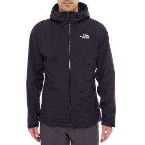 The North Face Statos Blouson Homme Noir FR : M (Taille Fabricant : M)