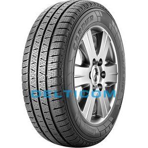 Pirelli Pneu utilitaire hiver : 215/65 R16C 109R Carrier Winter