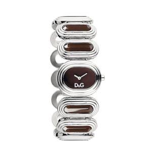 Dolce & Gabbana DW0620 - Montre pour femme Quartz Analogique