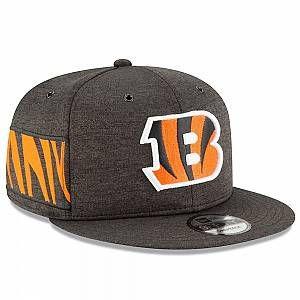 A New Era Casquette 9Fifty On-Field 18 Bengals baseball cap