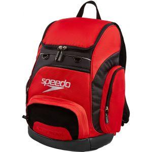 Speedo T-KIT Teamster Sac à Dos XU Rouge/Noir