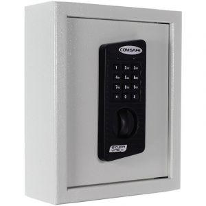 Rottner Tresor coffre-fort pour clés Keytronic 20