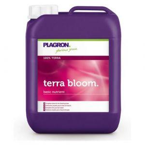 Plagron Engrais terra bloom floraison 10 litres