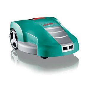 Bosch Indego 800 - Tondeuse robot sur batterie 800 m²