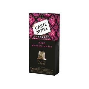Carte Noire Café capsule espresso inde
