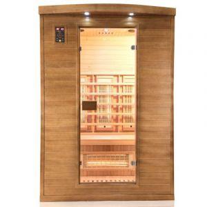Image de France Sauna Sauna infrarouge Spectra 2 places