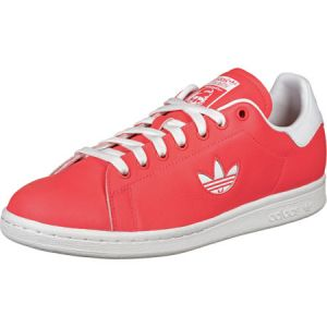 Adidas Stan Smith chaussures Femmes rose blanc T. 40 2/3