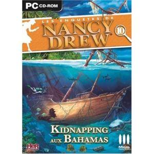 Les Enquêtes de Nancy Drew : Kidnapping aux Bahamas [PC]