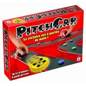 Ferti Circuit PitchCar