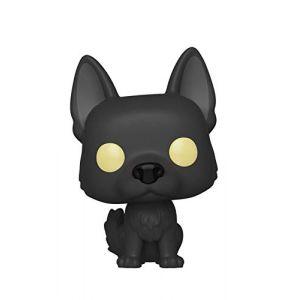 Funko Figurine POP! #73 - Harry Potter - Sirius en chien Patmol