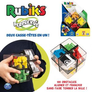 Spin Master Perplexus - Rubiks 2x2