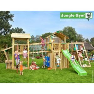 Trigano Jungle Gym Paradise - Aire de jeux
