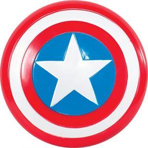 Rubie's Bouclier Captain America Avengers