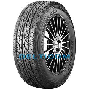 Dunlop Pneu 4x4 été : 215/75 R15 100S Grandtrek AT3 OWL