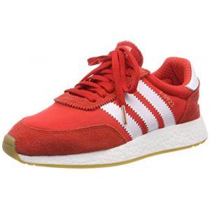 Adidas I-5923 chaussures rouge 42 EU