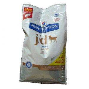 Hill's Prescription Diet j/d canine Reduced Calorie - Sac 12 kg