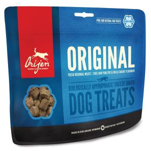 Orijen Original Dog Treats chien 92 g