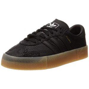 Adidas Originals Samba Rose Femme, Noir