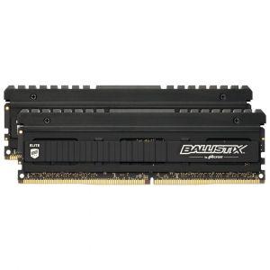 Crucial Ballistix Elite 16 Go (2 x 8 Go) DDR4 4000 MHz CL18