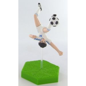 Figurine Trading Série BL Olive et Tom Captain Tsubasa Olivier Atton