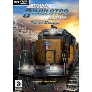 Trainz Simulator 2009 [PC]