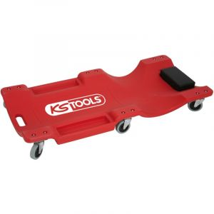 Image de KS Tools Chariot de visite ergonomique