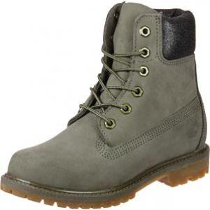 Timberland 6-Inch Premium Boot W chaussures temps libre marron 39 EU