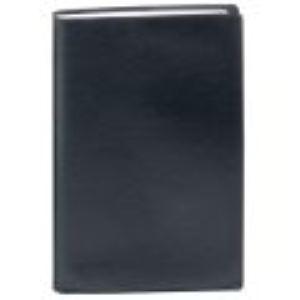 """Quo Vadis 004064Q - Agenda planning """"Affaires"""" Impala (10 x 15 cm)"""