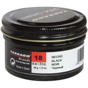 Tarrago Pommadier noir 50 mL - Cirage, Entretien, Imperméabilisant