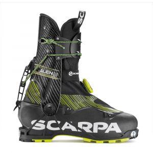 Scarpa Alien 1.0 2018/2019Chaussures ski randonnée