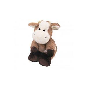 Warmies Vaches thermales vaches en peluche ferme 1pc
