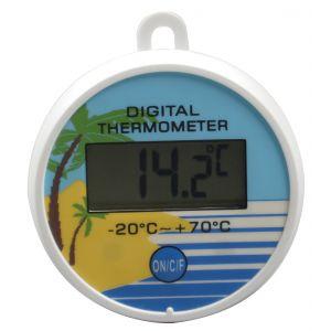 Stil Thermomètre digital de piscine