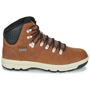 Aigle Boots TENERE RETRO GTX Marron - Taille 39,40,41,42,43,44,45,46