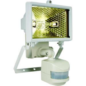 Elro ES120W - Projecteur Eco-Halogène avec détecteur de mouvement 120 W
