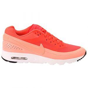 more photos 804fb a250c Nike Chaussures AIR MAX BW ULTRA W