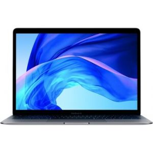 Apple New MacBook Air Sur Mesure Intel Core i5 16Go 1,5To Gris sidéral