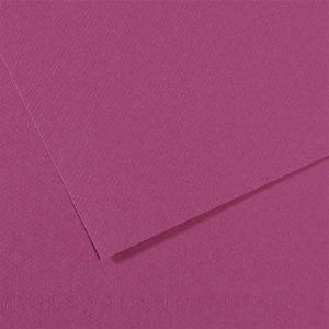 Canson 25 Feuilles de papier dessin mi-teinte 160 g (50 x 65 cm)
