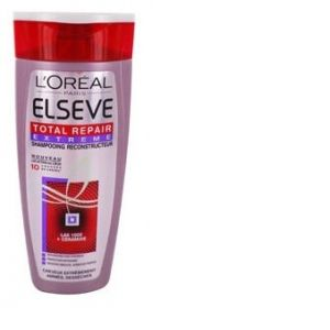 L'Oréal Shampoing Elseve Total repair Extreme