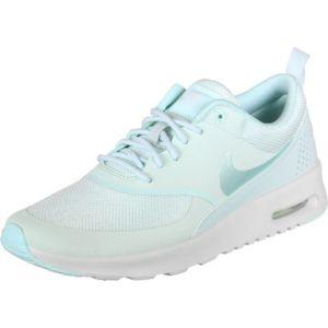Nike Baskets basses Chaussure Air Max Thea pour Femme - Vert - Couleur Vert - Taille 40.5