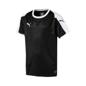 Puma Maillot Liga Noir Junior