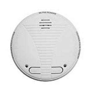 Chacon 34131 - Détecteur de fumée optique interconnectable