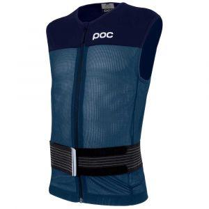 Poc Protections corps Vpd Air Vest Jr - Cubane Blue - Taille L