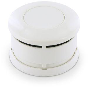 EssentielB 8000161 - Détecteur de fumée 5 ans (certifié CE EN 14604 NF)