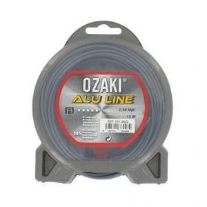 Fil nylon OZAKI pour désherbeuse, débroussailleuse 1512422