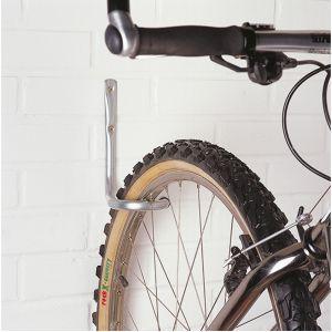 Mottez Crochet vélo - Zingué