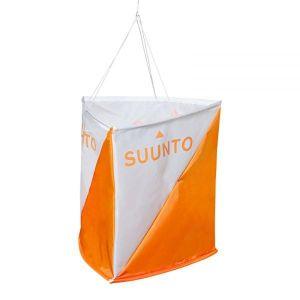 Suunto Orientation Control Marker 30 X 30 Cm - Taille One Size