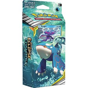 Asmodée Pokémon Soleil & Lune 12 - Starter