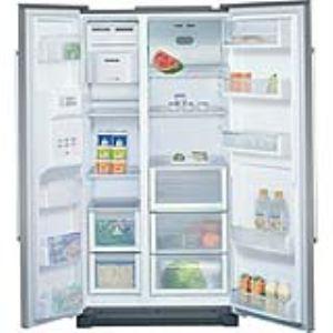 Siemens KA58NA45 - Réfrigérateur americain