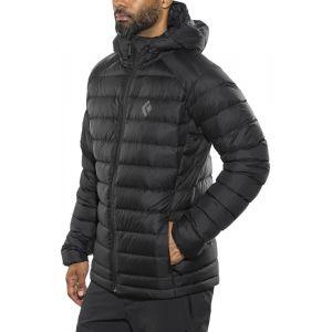 Black Diamond Cold Forge - Veste Homme - noir L Manteaux d'hiver