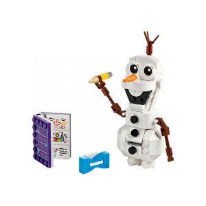 Lego 41169 - La Reine des Neiges 2 - Olaf